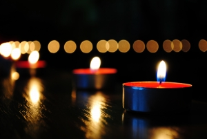 Candle Magick Colors and Meanings