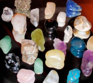 What is Crystal Magick?