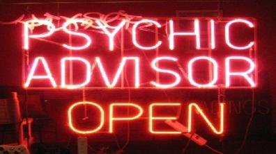 Psychic Video Chat Services