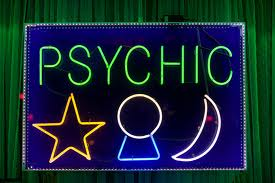 Psychic Webcam Readings