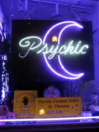 Psychic Readings on Webcam