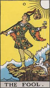 Tarot Card Meanings: The Fool