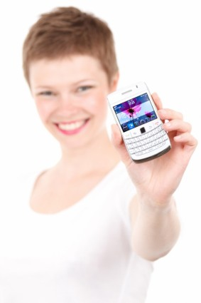 Psychic Readings on Your Mobile Phone