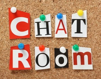Online Psychic Chat Rooms: Do They Exist?